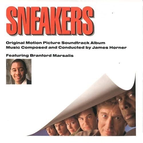 Sneakers [Original Score]