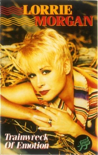 lorrie morgan singles discography