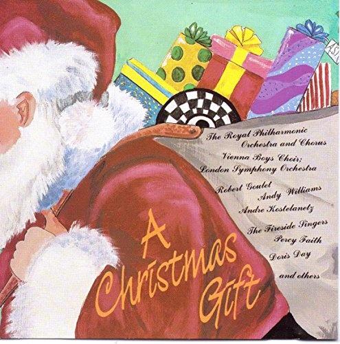 Christmas Gift [Sony]