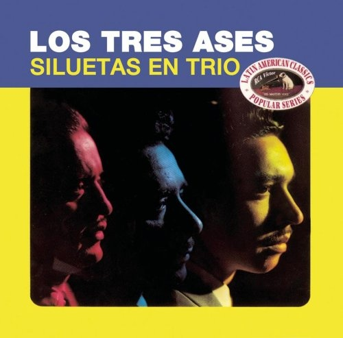 Siluetas En Trio