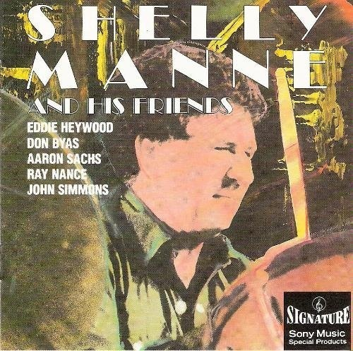 Shelly Manne and His Friends