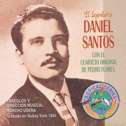 El Legendario Daniel Santos