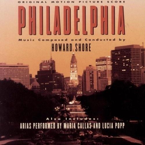 Philadelphia [Original Motion Picture Score]