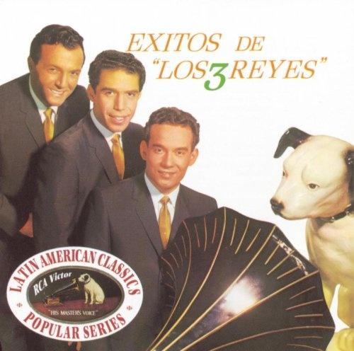 Los Exitos de Los Tres Reyes [1992]