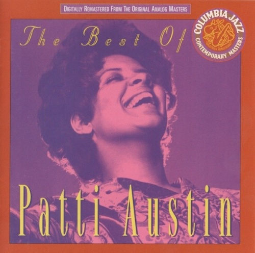 The Best of Patti Austin [Columbia]