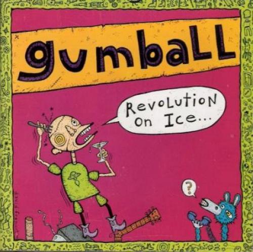 Revolution on Ice