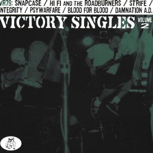 Victory Singles, Vol. 2