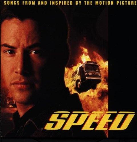 Speed [Original Soundtrack] - Original Soundtrack | Songs, Reviews