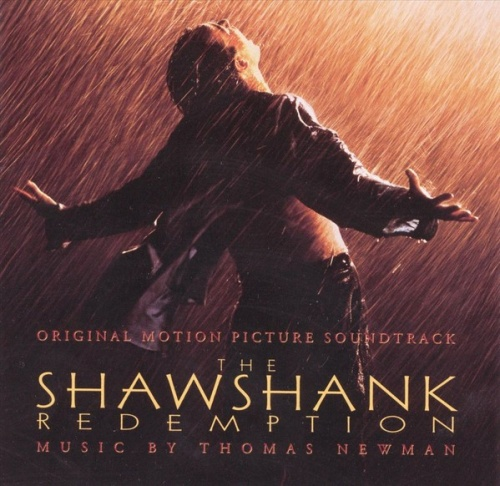 The Shawshank Redemption [Original Motion Picture Soundtrack]