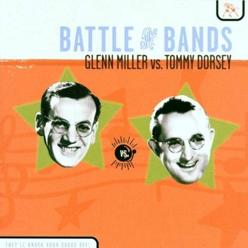 Battle of the Bands: Miller Vs. Dorsey