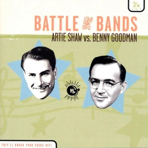 Battle of the Bands: Shaw Vs. Goodman