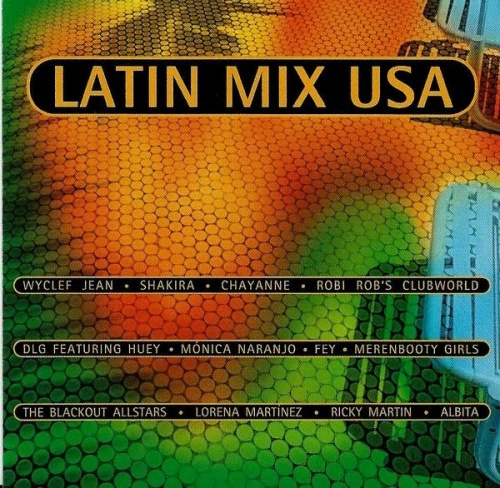 Latin Mix USA [1998]