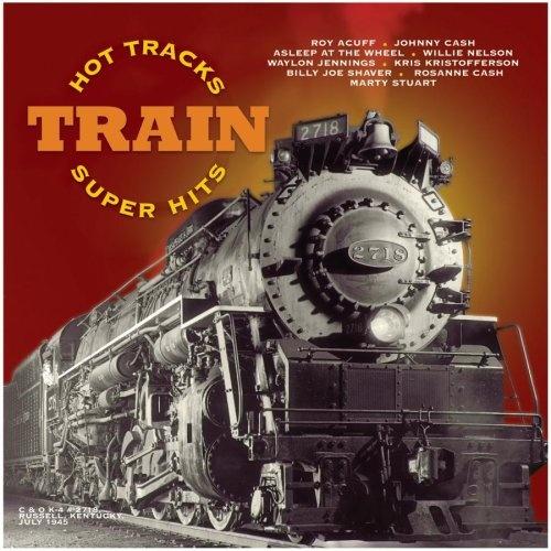 Hot Tracks: Train Super Hits