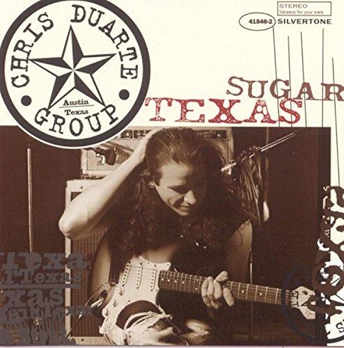 Texas Sugar Strat Magik Chris Duarte Songs Reviews