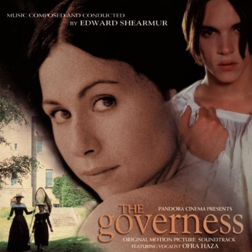 The Governess [Original Motion Picture Soundtrack]