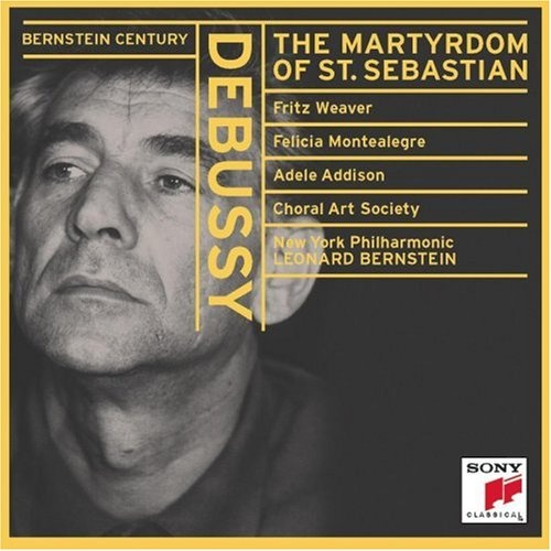 Debussy: The Martyrdom of Saint Sebastian