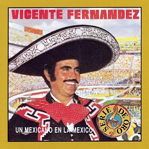 Un Mexicano en la Mexico [11 Track]
