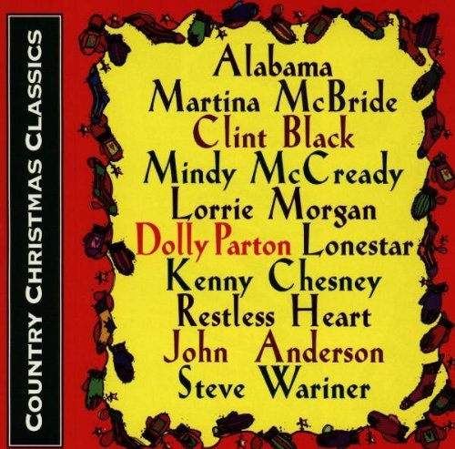 Country Christmas Classics [RCA]
