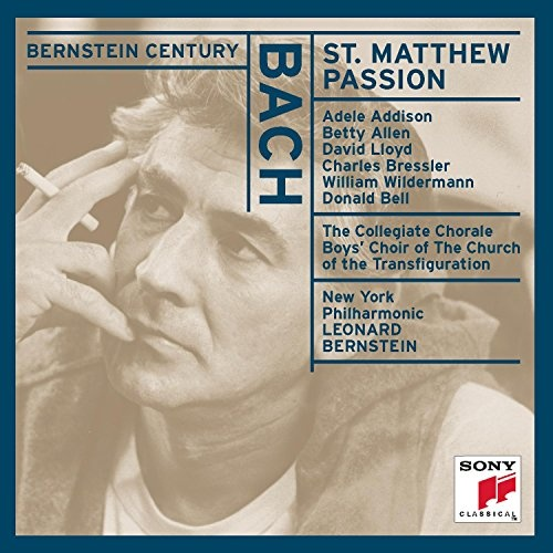 Bach: Saint Matthew Passion