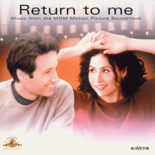 Return to Me - Original Soundtrack | Songs, Reviews, Credits | AllMusic