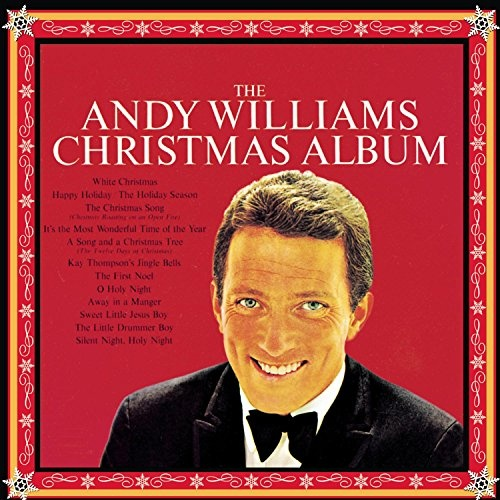 The Andy Williams Christmas Album - Andy Williams | Release Info | AllMusic