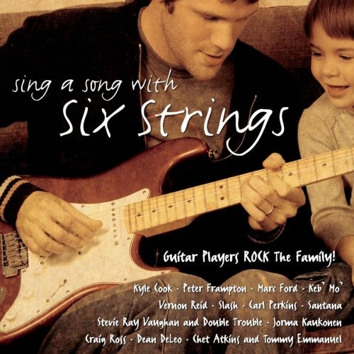 Sing a Song With Six Strings