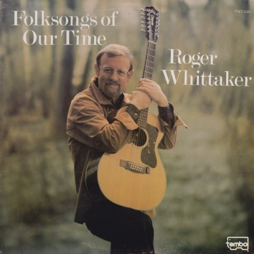 Folk Songs of Our Time