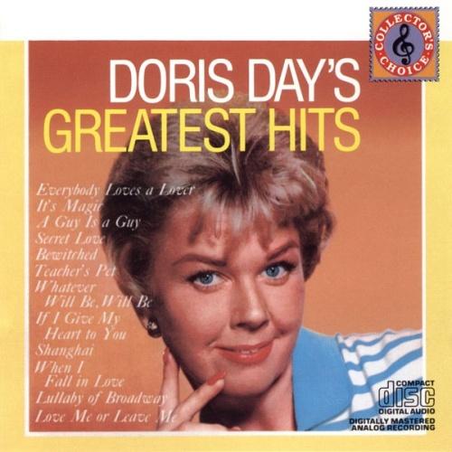Doris Day's Greatest Hits - Doris Day | Songs, Reviews