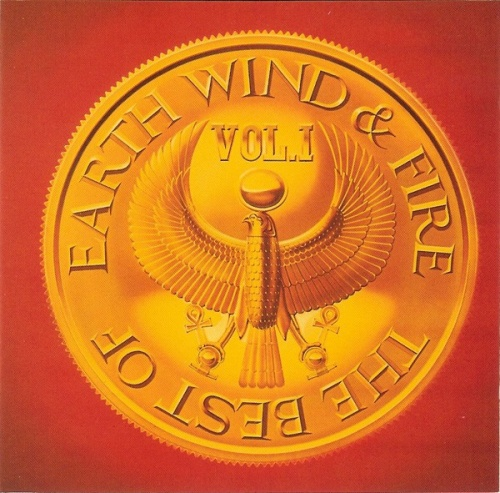 The Best of Earth, Wind & Fire, Vol. 1