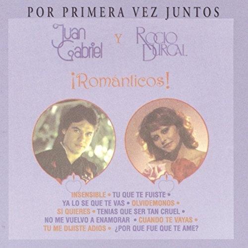 Romanticos!