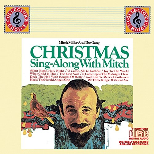 mitch miller the sing along gang
