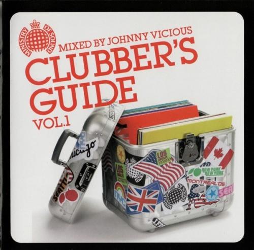 Clubber's Guide, Vol. 1