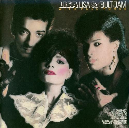 Lisa Lisa & Cult Jam with Full Force
