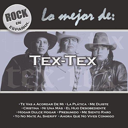 Rock en Español: Lo Mejor de Tex-Tex