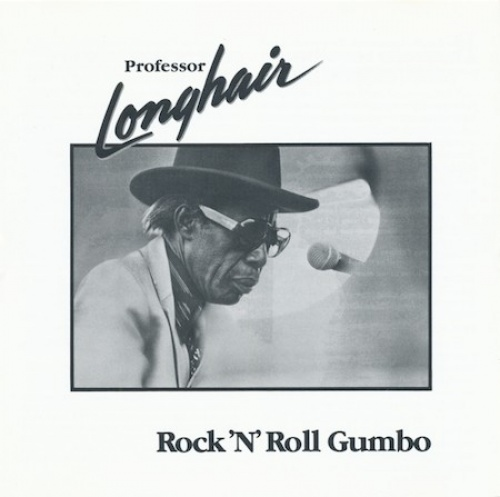 Image result for professor longhair gumbo