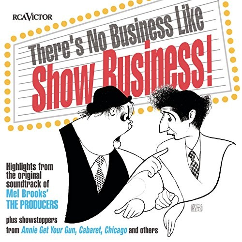 There's No Business Like Show Business! [Highlights]