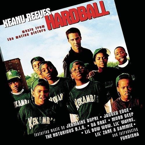 Hardball - Original Soundtrack | Songs, Reviews, Credits | AllMusic