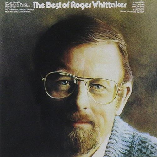 The Best of Roger Whittaker: Original Hits - Roger Whittaker ...