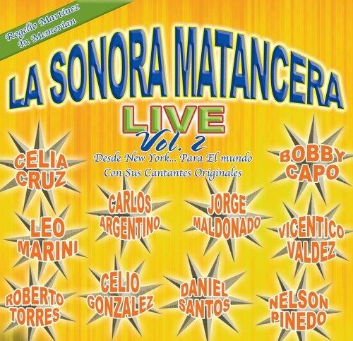 Sonora Matancera, Vol. 2