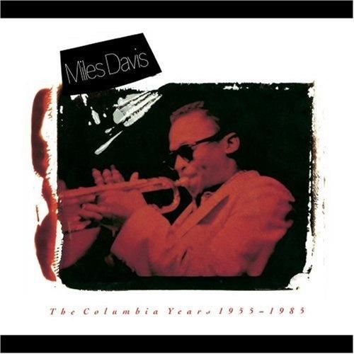Miles Davis: The Columbia Years 1955-1985