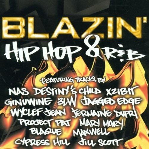 Blazin' Hip Hop and R&B