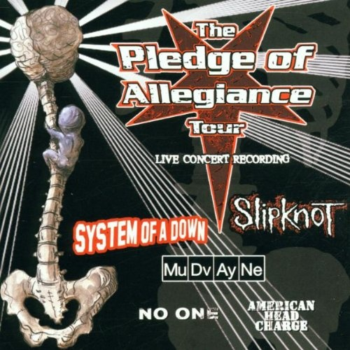 Pledge of Allegiance Tour: Live Concert Recording - Various Artists