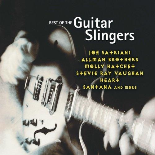 Best of Guitar Slingers