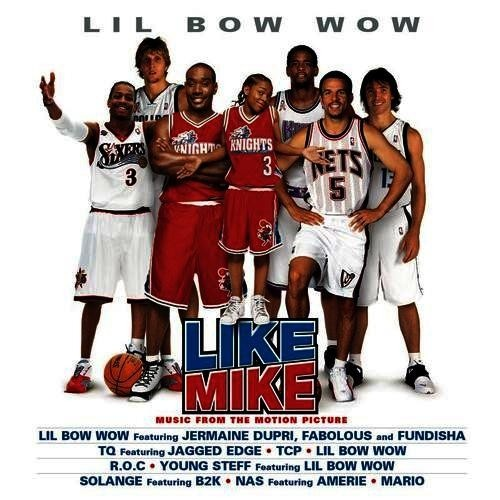 like mike original soundtrack original soundtrack songs