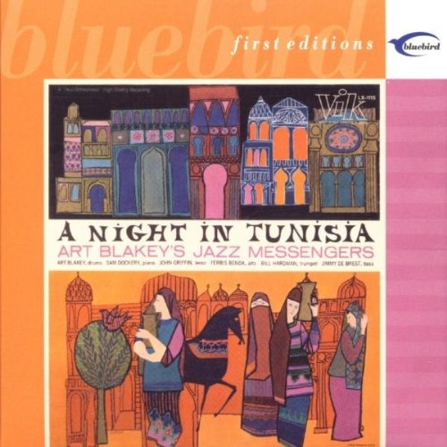 A Night in Tunisia [1957]