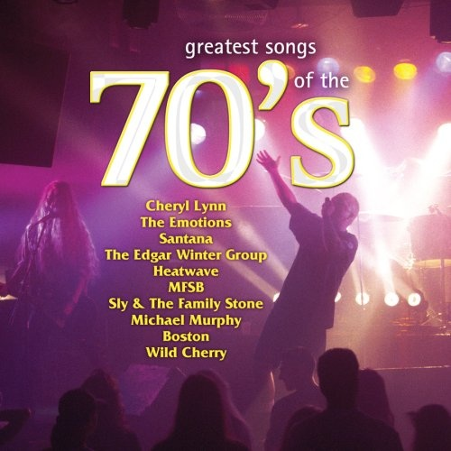 Greatest Songs of the 70's [Sony]