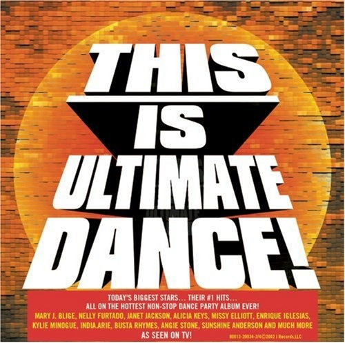 This Is Ultimate Dance!