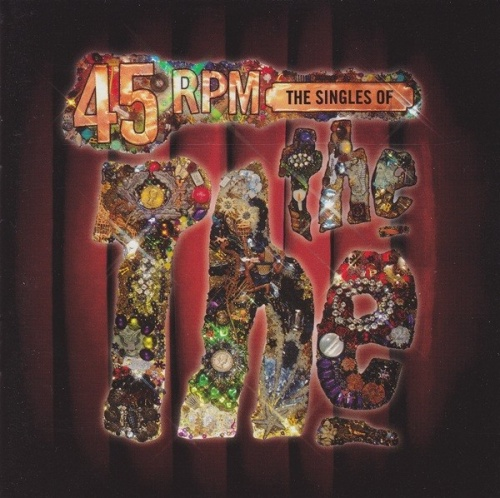 45 RPM: The Singles of The The