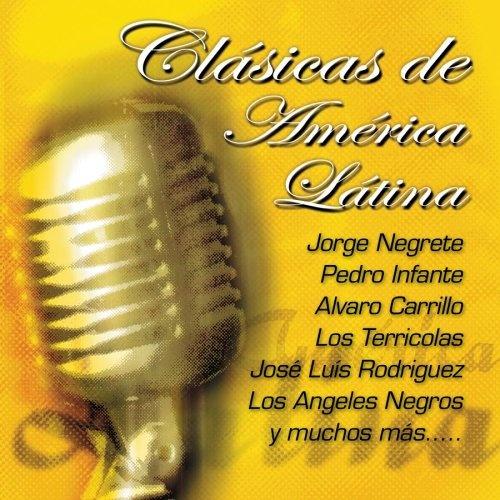 Clasicas de America Latina
