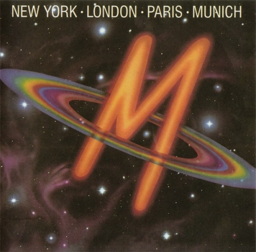 New York-London-Paris-Munich